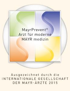 Logo Mayr Arzt