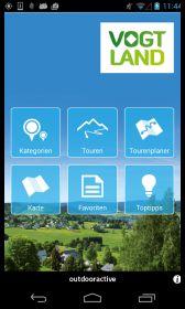Vogtland-App